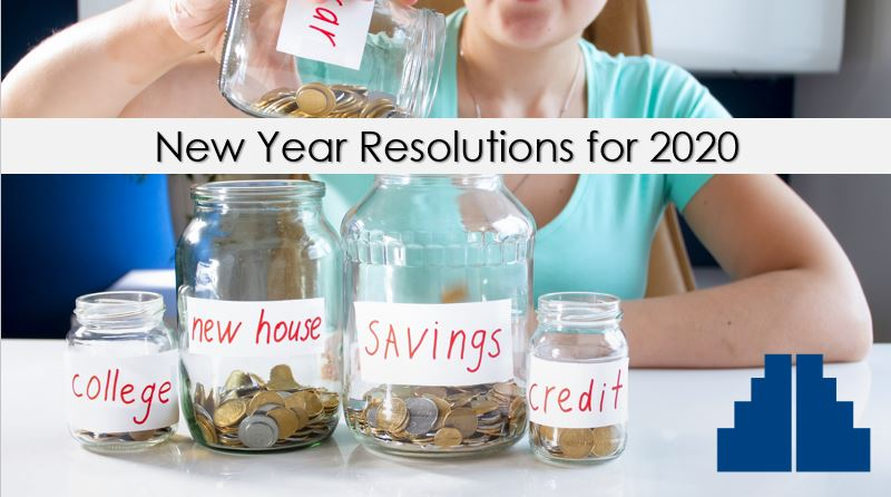 New Year Resolutions for 2020