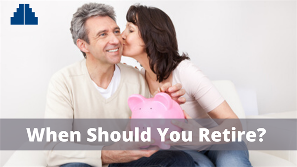 When Should You Retire?
