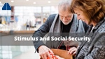 Stimulus and Social Security