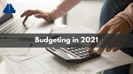 Budgeting in 2021